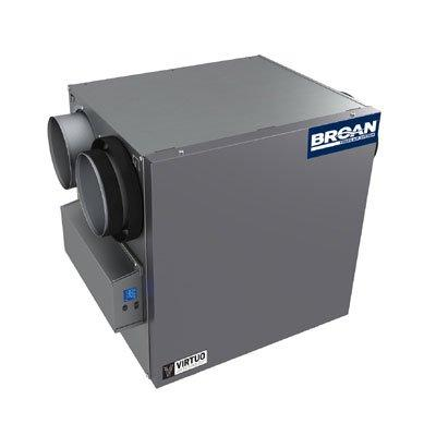 Broan-Nutone B110H65RS 110 CFM Residential Heat Recovery Ventilator