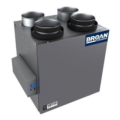Broan-Nutone B110H65RT 110 CFM Residential Heat Recovery Ventilator