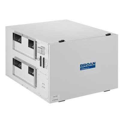 Broan-Nutone B12LCEPSNW High Efficiency Heat Recovery Ventilator