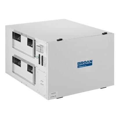 Broan-Nutone B12LCEHSNW High Efficiency Energy Recovery Ventilator for Small Businesses