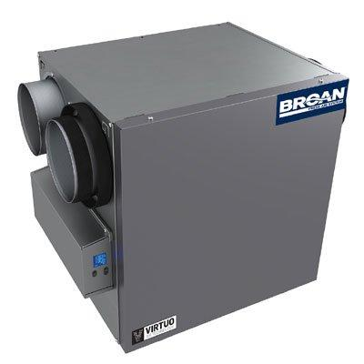 Broan-Nutone B150H75NS 150 CFM Residential Heat Recovery Ventilator