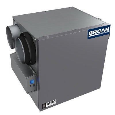 Broan-Nutone B160H75RS 160 CFM Residential Heat Recovery Ventilator