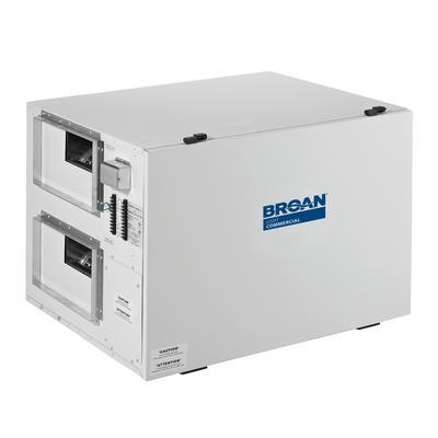 Broan-Nutone B6LCEPRN Light Commercial High Efficiency Heat Recovery Ventilator