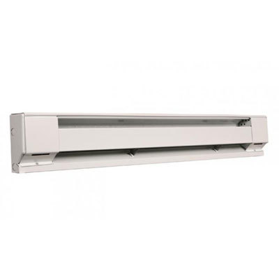 Marley Engineered Products BKOC2543W commercial baseboard heater