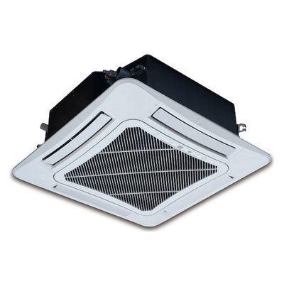Nortek BD4W-2.2(07)SAK 4-Way Cassette Indoor Heat Pump Unit