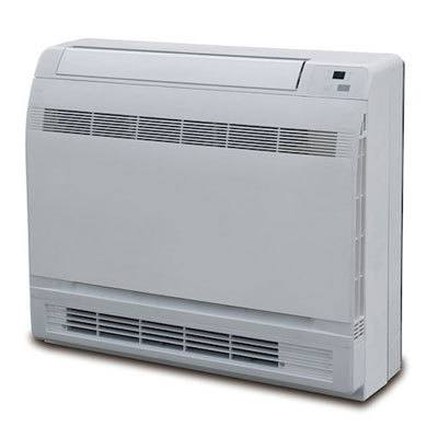 Nortek BDCO-5.0(18)-AK Console Type Indoor Heat Pump Unit