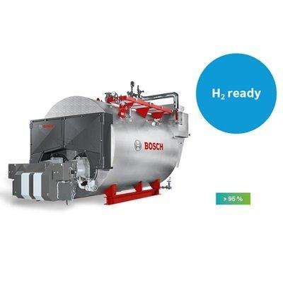 Bosch Thermotechnology ZFR Universal steam boiler