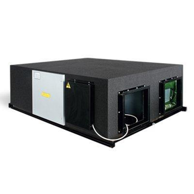 Bosch Thermotechnology HRV400-1 Heat Recovery Ventilation Unit