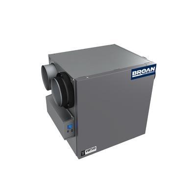 Broan-Nutone B160E75RS 160 CFM Energy Recovery Ventilator