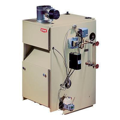 Bryant BS2AAN262 Gas-Fired Steam Boiler