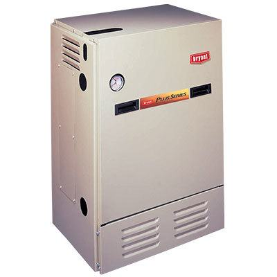 Bryant BW9 Gas-Fired Hydronic Boiler