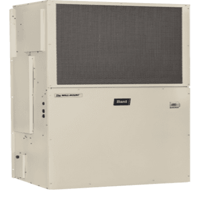 Bard WR58BPB Free Cooling DAC Economizer and Air Conditioner
