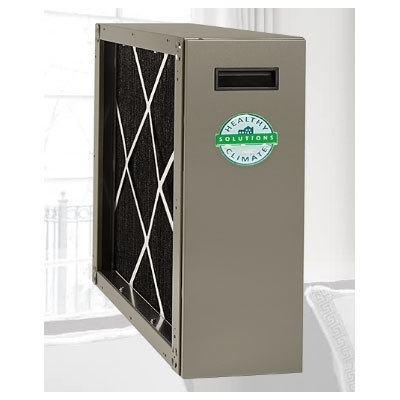 Lennox Carbon Clean 16 Healthy Climate media air cleaner