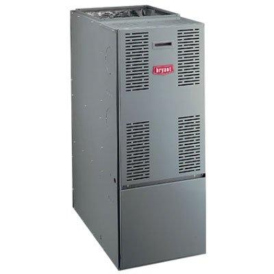 Bryant CBMAAA105 Multipoise Oil Furnace