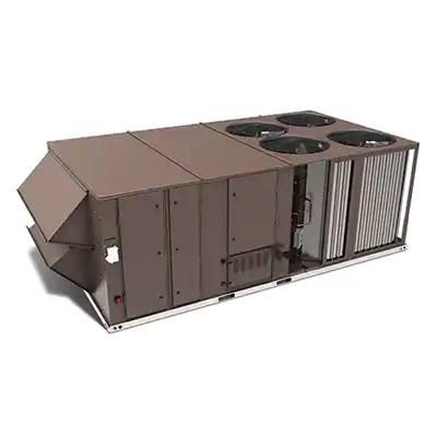 Johnson Controls AD18 17.5 ton rooftop unit