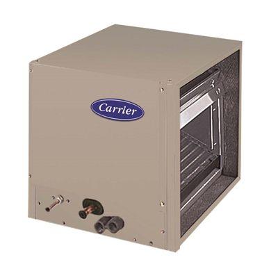 Carrier CNPHP Performance™ cased N evaporator coil