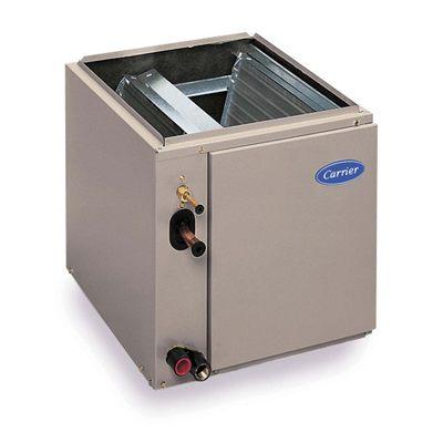 Carrier CNPVP all aluminum cased N evaporator coil