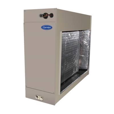 Carrier CSPHP Performance cased slab evaporator coil