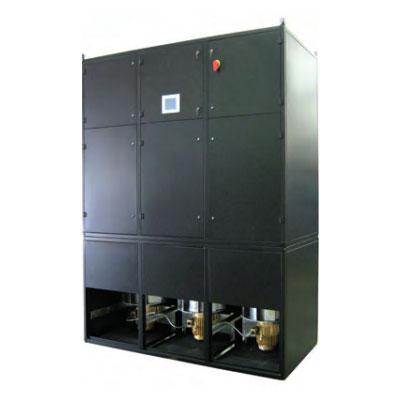 Nortek CW-DRU-14 Chilled Water Data Room Cooling Unit