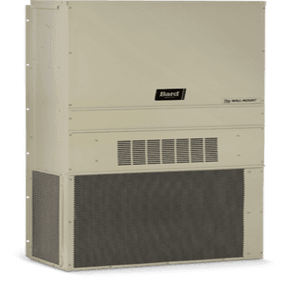 Bard W30AB - A WALL MOUNT Air Conditioners 1.5 to 6 Ton Capacity