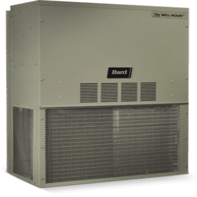 Bard W12AB-D MULTI-TEC Wall-Mount Air Conditioner