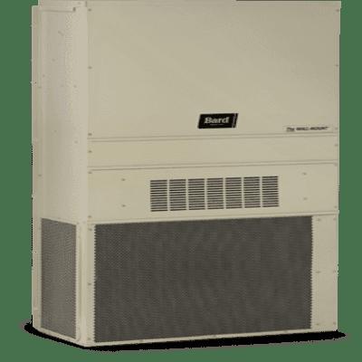 Bard W6RV2-S The Wall-Mount™ Variable Capacity Environmental Control Units
