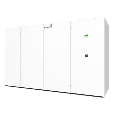 Data Aire DAAU-16 Air Cooled Upflow Computer Room Air Conditioner