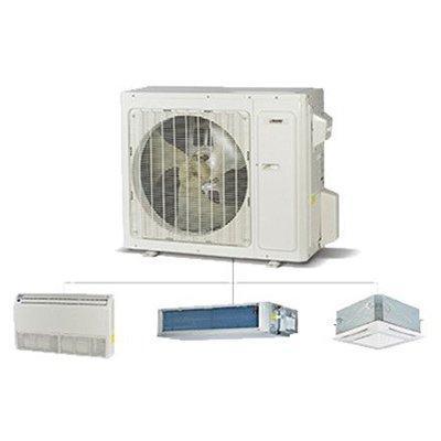 Luxaire DHR42NKB21S Single Zone Mini Split Heat Pump System