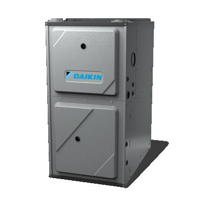 Daikin DM96VE1205DNA Whole House Gas Furnace