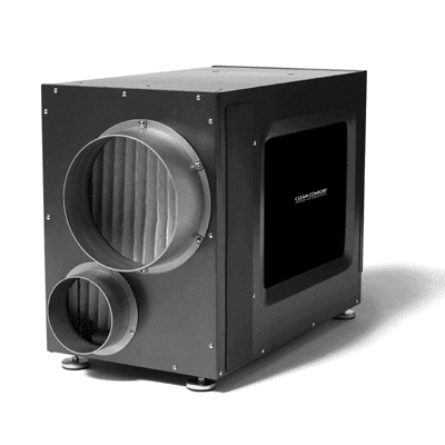 Goodman DV090 Dehumidifier