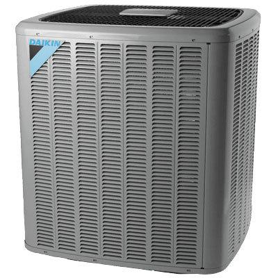 Daikin DZ14SA0601K* Whole House Heat Pump