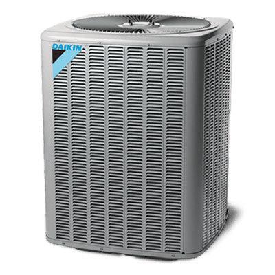 Daikin DZ14SN0181A* Whole House Heat Pump