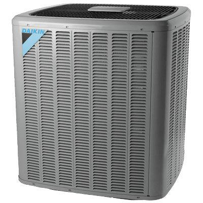 Daikin DZ16SA0181B* Whole House Heat Pump