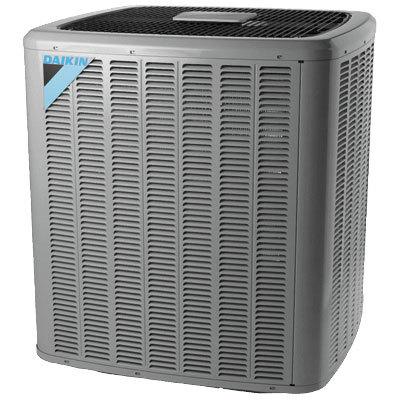 Daikin DZ16TC0241C* Whole House Heat Pump