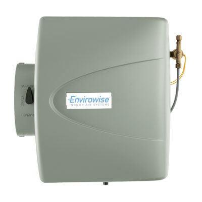 Trane EHUMD300 whole-home bypass humidifier