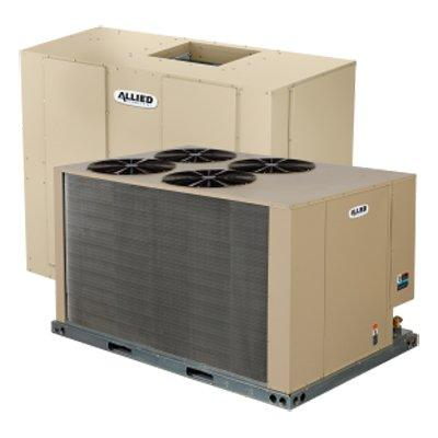 Allied Commercial ELA150S4D T Series Commercial Split Systems
