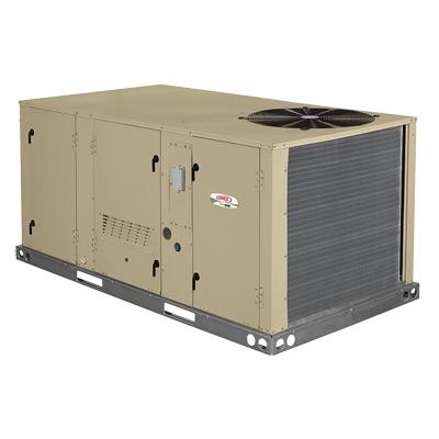 Lennox LGH300U4M Energence Ultra High-Efficiency Rooftop Units (60Hz)