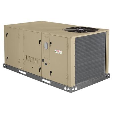 Lennox LCH300U4M High-Efficiency Rooftop Unit
