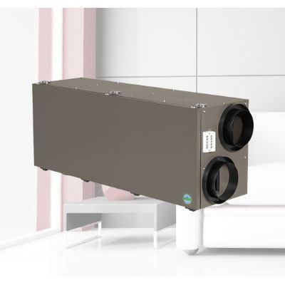 Lennox ERV5-150-TPD Healthy Climate® Energy Recovery Ventilator