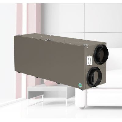 Lennox ERV5-130 Healthy Climate® Energy Recovery Ventilator