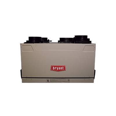 Bryant ERVXXSVB upflow energy recovery ventilator