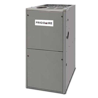 Frigidaire FG7SA-072-T24B1 80% AFUE Single-Stage, Fixed-Speed Gas Furnace