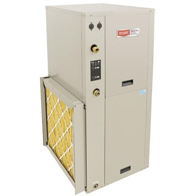 Bryant GC Evolution® Variable-speed Geothermal Heat Pump