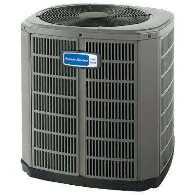 American Standard 4A6H7024 Heat Pump