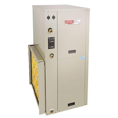 Bryant GP Preferred™ Variable-Speed Geothermal Heat Pump
