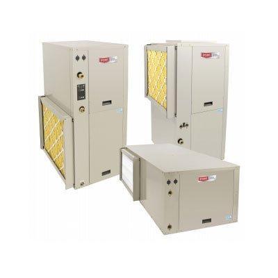 Bryant GP072 Variable-Speed Geothermal Heat Pump