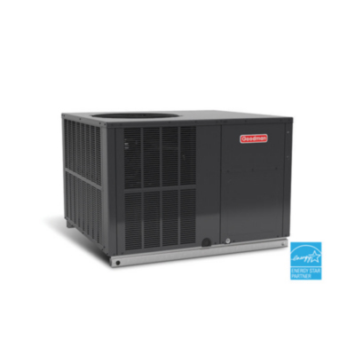 Goodman GPH1660M41 High-Efficiency Packaged Heat Pump