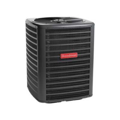Goodman GSX140601K* Energy-Efficient Split System Air Conditioner