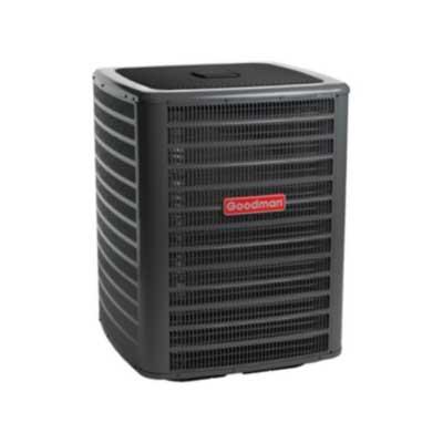 Goodman GSZC180601C* High-Efficiency Split System Heat Pump