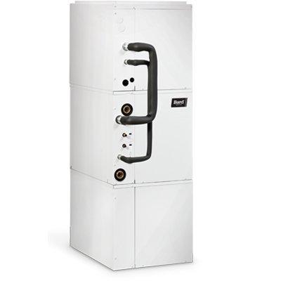 Bard GTC60S2 High Efficiency Geothermal/Water Source Step-Capacity Heat Pump